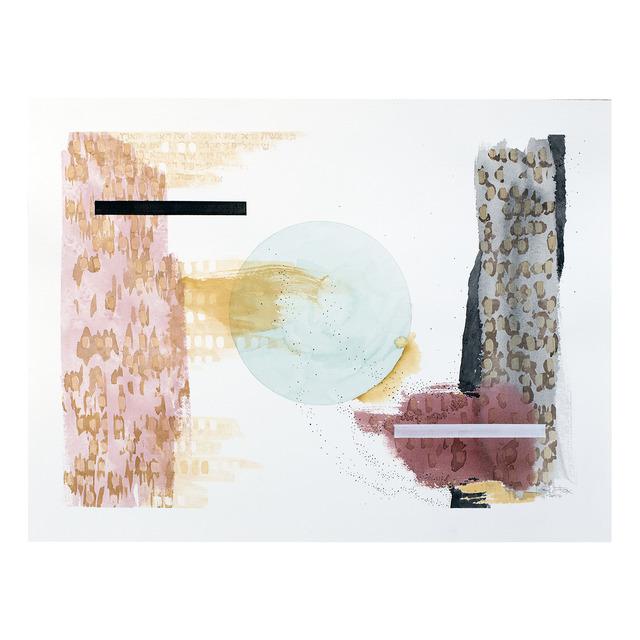 , 'the secrets are hidden for the seekers to find 1,' 2017, Jen Mauldin Gallery