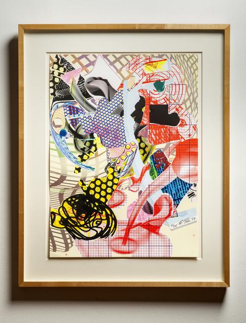 , 'Coxuria,' 1997, Wexler Gallery