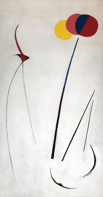 , 'Jugglers,' 1974, Modern West Fine Art