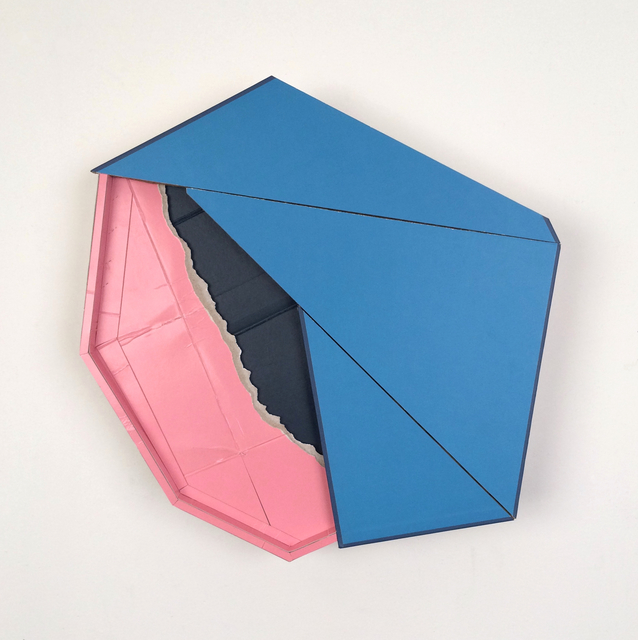 Ryan Sarah Murphy, 'Surface Find', 2017, Kathryn Markel Fine Arts