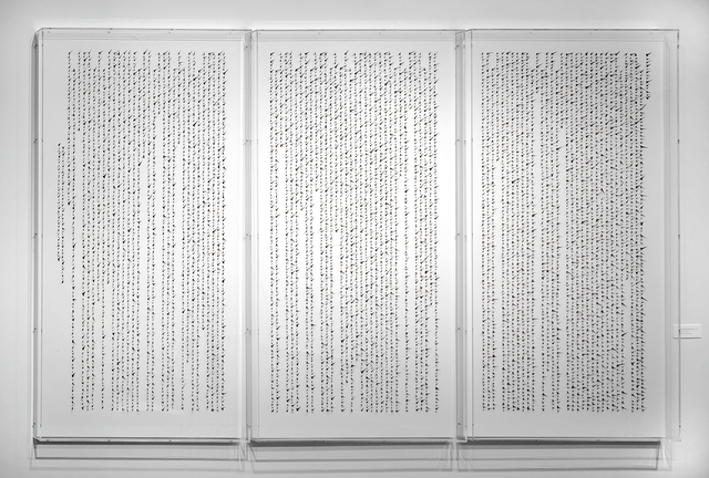 , 'Manuscript of Nature VIII,' 2010, Chambers Fine Art
