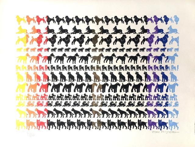 , 'Desfile de perros,' , MAIA Contemporary