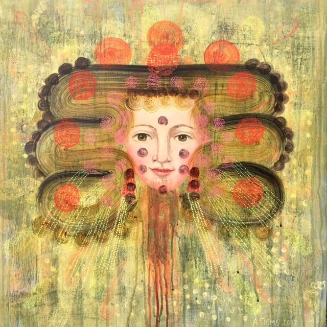 , 'Tribal,' 2017, Russo Lee Gallery