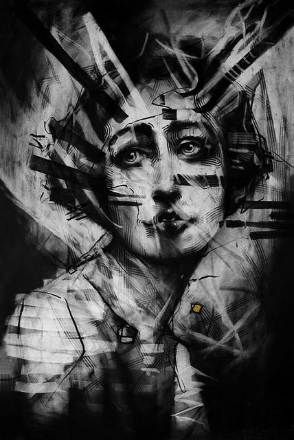 , 'Porcelain,' 2013-2014, ANNO DOMINI