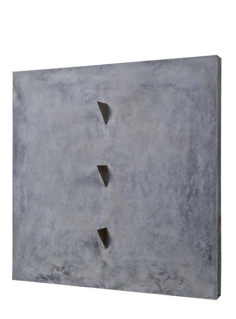 , 'Senza titolo (Barriera) ,' 1975, Galleria il Ponte