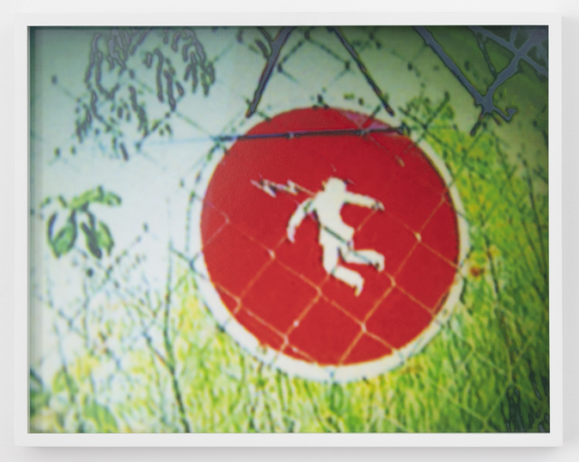 , 'Electrocute,' 2010, Magenta Plains