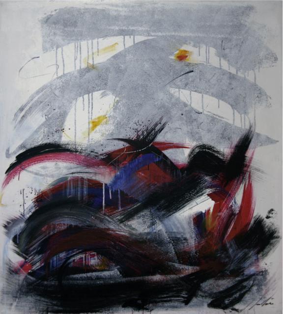 , 'It is not always a dream ,' 2013, Galleria Quadrifoglio