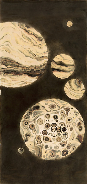 , 'Planet,' 2011, Carrie Haddad Gallery