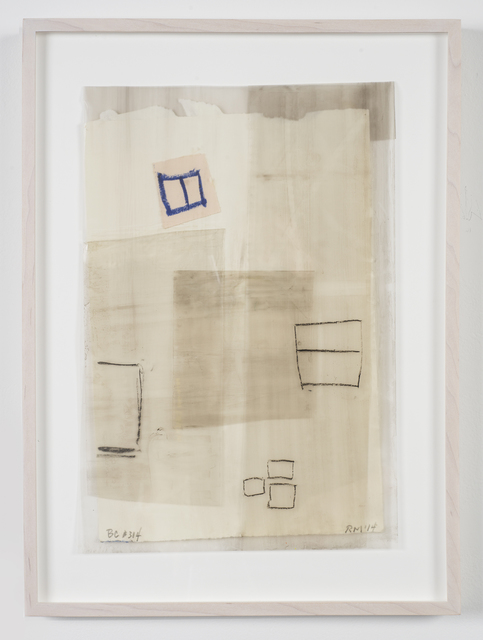 Russell Maltz, 'BC #314', 2014, Minus Space