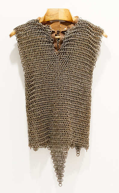 Robert Williams, 'Chainmail Vest', HG Contemporary