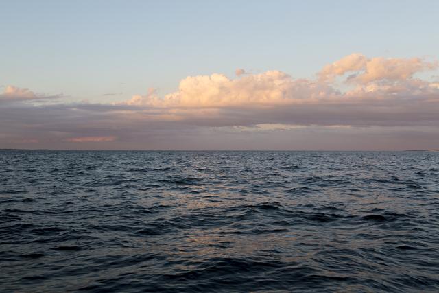 Thomas Halaczinsky, 'Gardiner's Bay III', 2018, VSOP Projects
