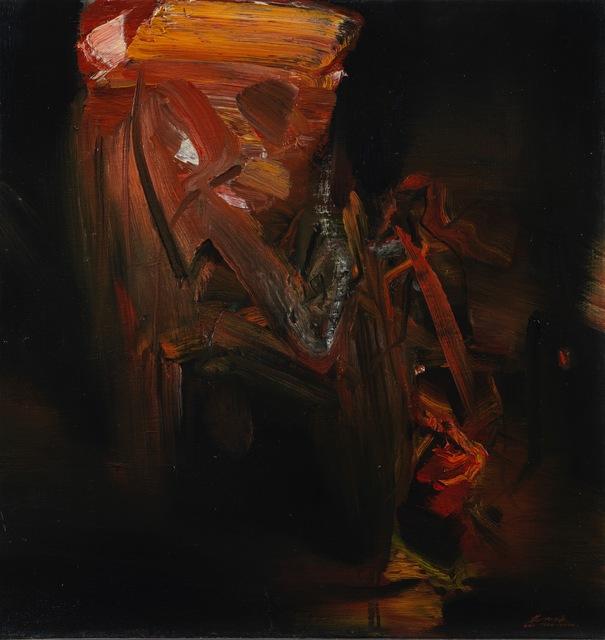Chu Teh-Chun, 'Untitled', 1970, Opera Gallery