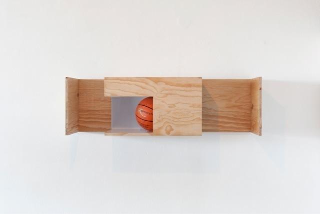 , 'Still Life Number 2,' 2014, Josée Bienvenu