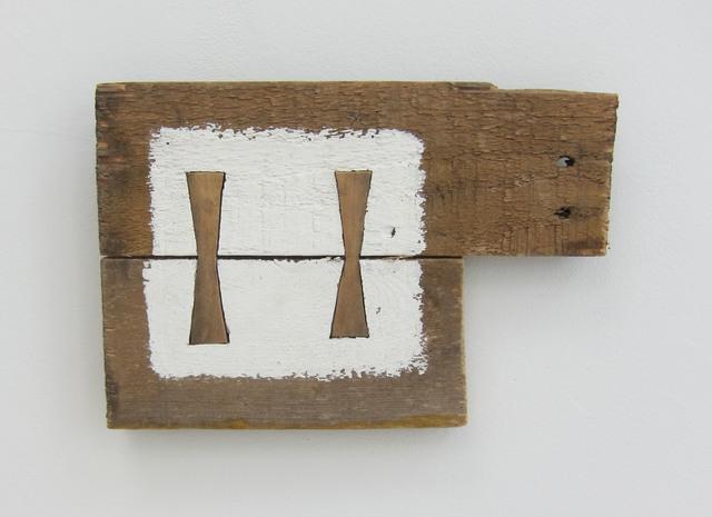 , 'Duo,' 2016, Albert Merola Gallery