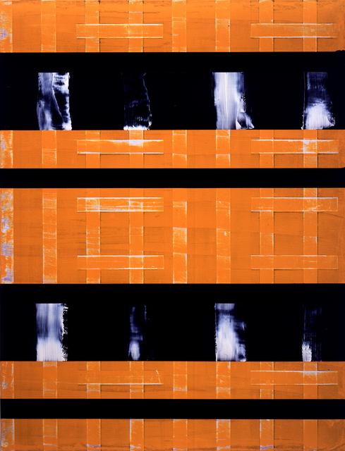 , 'Untitle,' 1991, Von Lintel Gallery