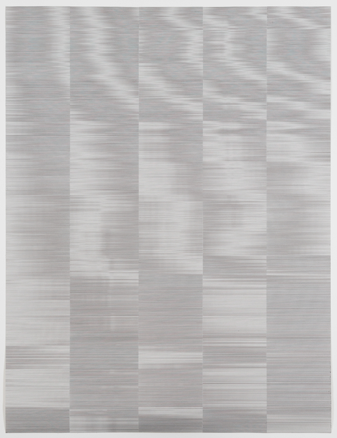 , 'KSZ 200/152-12,' 2015, SEXAUER Gallery