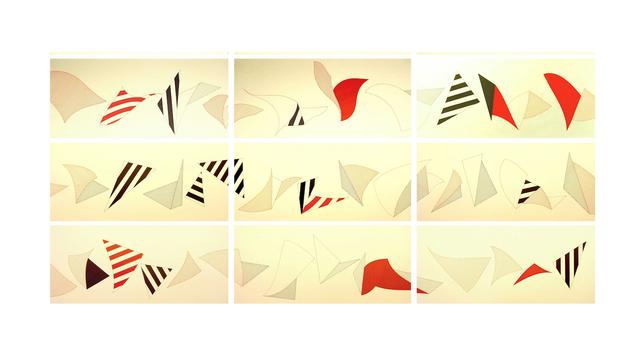 , '111211,' 2012, Spotte Art
