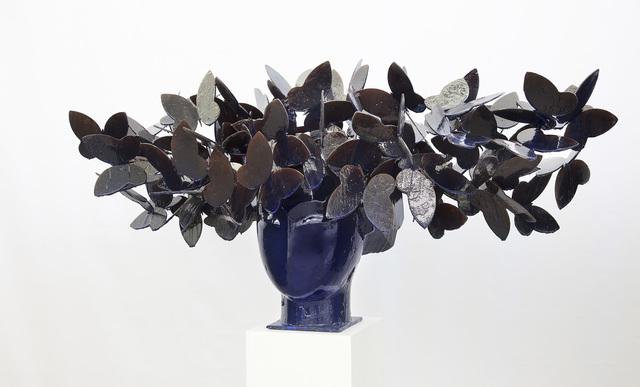 , 'Mariposas Azules,' 2016, Contini Art Gallery