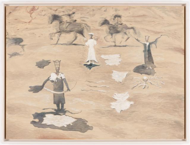 , 'Untitled (Paradjanov),' 2014, Galerie Peter Kilchmann