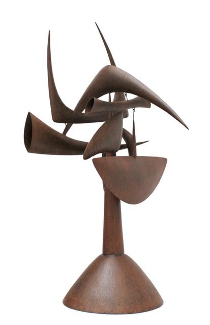 , 'La Reorneadora,' 2006, Mark Hachem Gallery