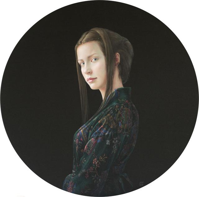 , 'Territorio de Tenura (Ana Kimono),' , Zemack Contemporary Art