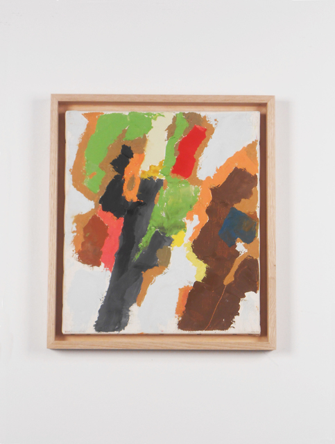 , 'Sans Titre,' 2014, Galleria Continua