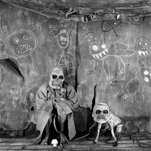 , 'Underworld,' 2013, ARTCO Gallery