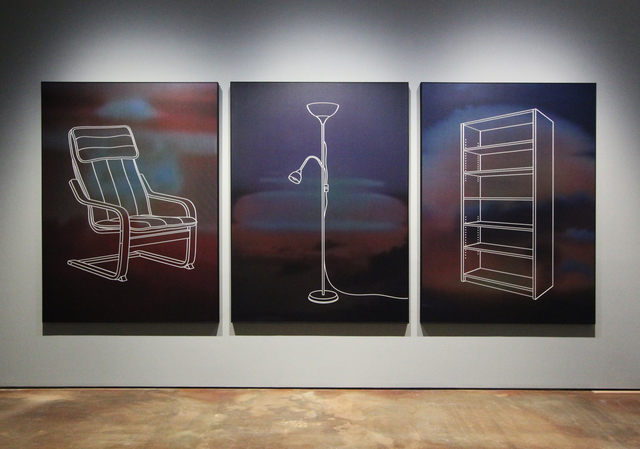 , 'Test Substance 测试物,' 2017, Arario Gallery