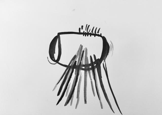, 'Insignia,' 2017, Gallery 16