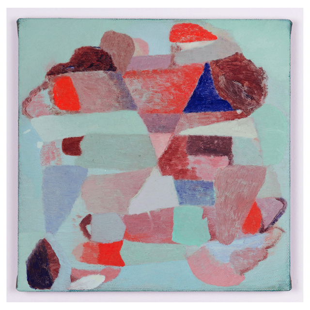 , 'Kettle,' 2014, Diane Rosenstein