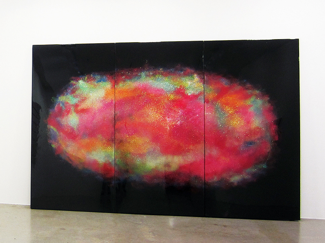 , 'Champagne Supernova,' 2013, Bruno David Gallery & Bruno David Projects
