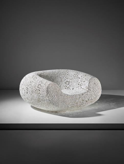 Marcel Wanders, ''Crochet' chair', 2006, Phillips
