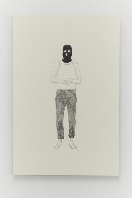 , '21st Century Luddite ,' 2015, JOEY RAMONE