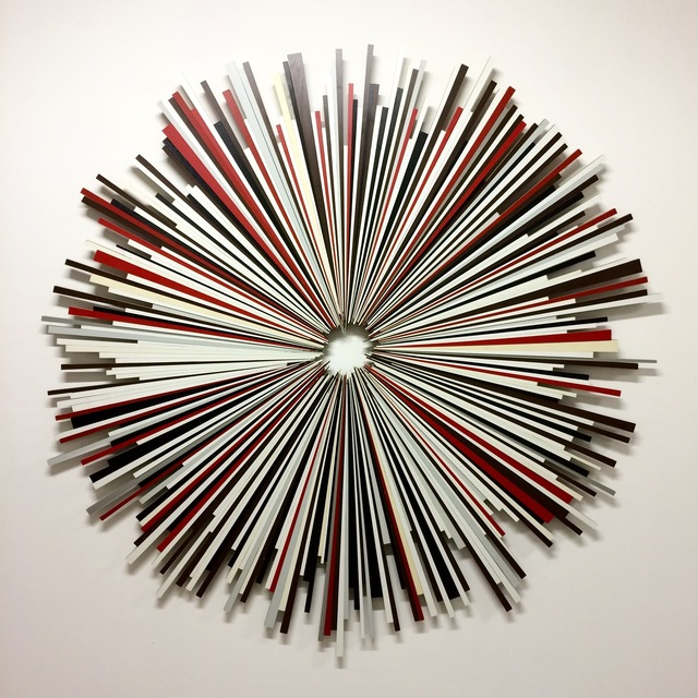 , 'Gloriole (NYII),' 2008, Spencer Brownstone Gallery