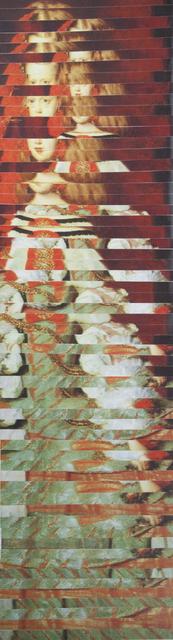 , 'Princess Marguerite x 60,' 2014, Carter Burden Gallery