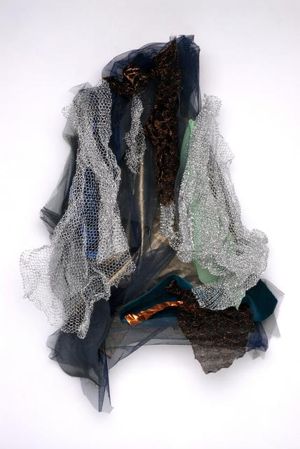 Renée Lerner, 'Homage to Estelle', 2014, Walter Wickiser Gallery