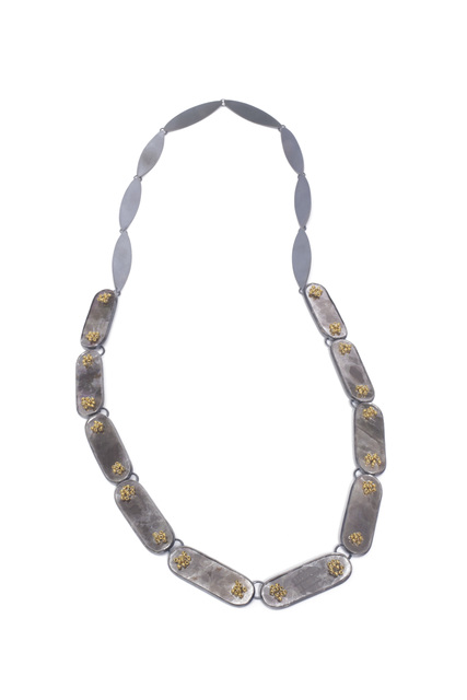 , 'Necklace,' 2016, Sienna Patti Contemporary