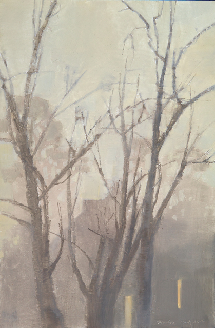 , 'Winter Morning,' , Dowling Walsh