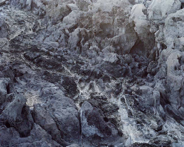, 'Basalt,' 2016, MATÈRIA