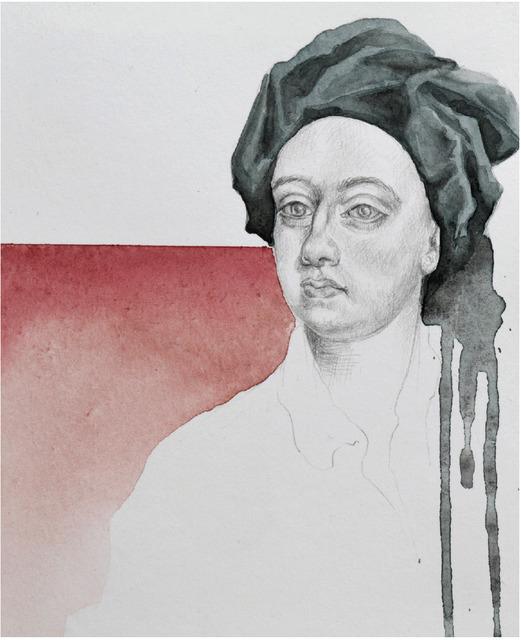 , 'Fragment 1,' 2019, Arusha Gallery