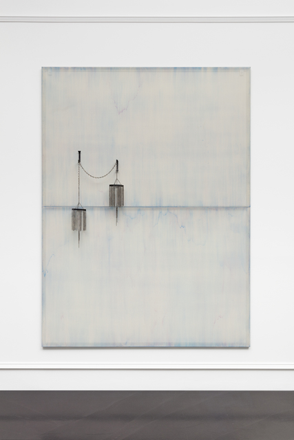 , 'The Light Pours Out 5012 - 6033 ,' 2018, Esther Schipper