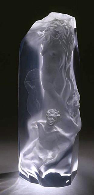 Frederick Hart, 'The Divine Milieu: Homage to Teilhard de Chardin', 2001, Art Leaders Gallery