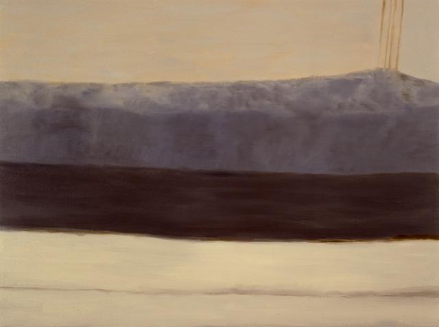 , 'Grey Sleep,' 2003, PIFO Gallery