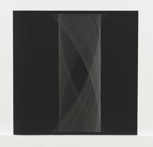 , 'Étude Glitch,' 2016, Galerie Antoine Ertaskiran