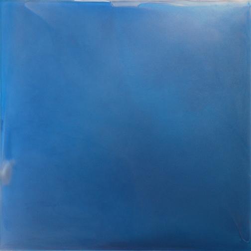 , 'Blue Meditation I [I Look for Light],' 2015, Gallery NAGA