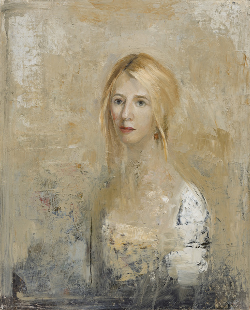 , 'Portrait of an actress,' , Hugo Galerie