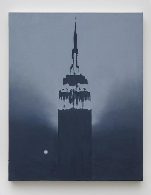 , 'Democracy (Empire),' 2017, Edward Cella Art and Architecture