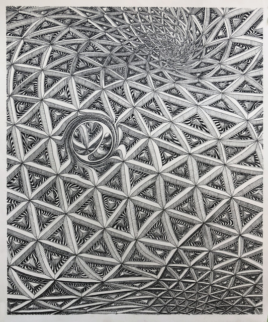 , 'Planesight,' 2018, Mirus Gallery