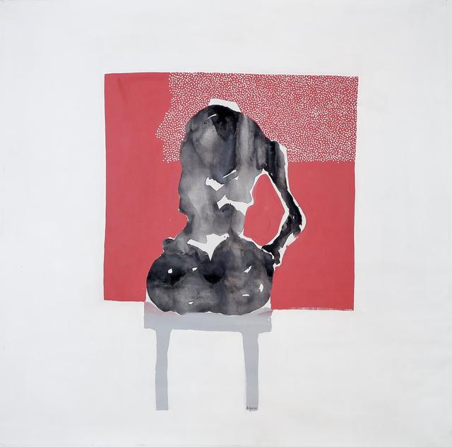 , 'Mon attirance,' 2017, Magnin-A