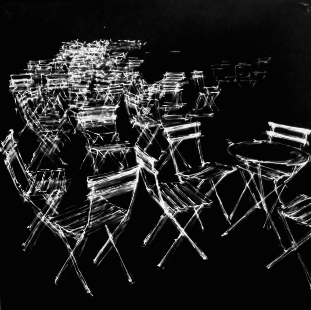 , 'Take a Seat,' 2014, Marloe Gallery